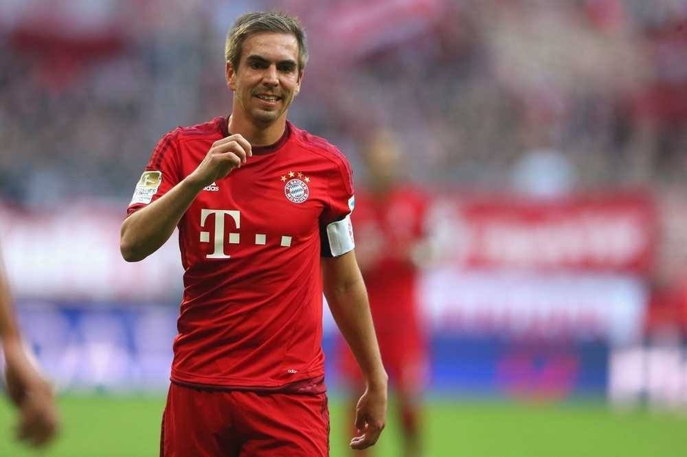 Lahm Nafi Bundesliga Terlalu Senang, Dakwa Pasukan Lain Yang Tak Konsisten