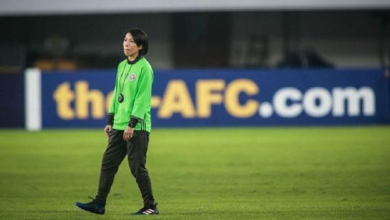 Pasukan Chan Yuen Ting Dibelasah 7-0 Oleh Guangzhou Evergrande