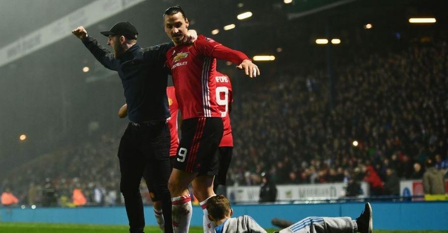 Pogba Dan Ibrahimovic Pastikan Perlawanan Ulangan Menentang Blackburn  ...