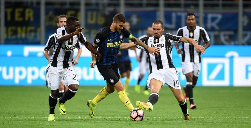Inter Milan Keluarkan Kenyataan Rasmi Tembak Juventus