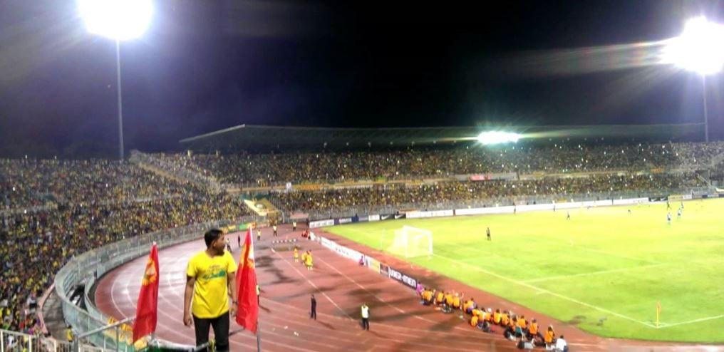 Stadium Darul Aman Bakal Tinggal Sejarah, Apa Reaksi Anda?