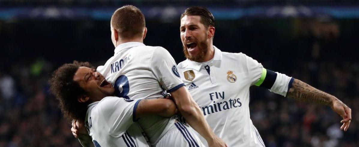 Real Madrid Bangkit Tewaskan Napoli, Ronaldo Cipta Assist Ke-5, Benzema Pintas  ...