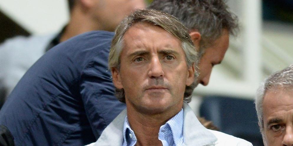 Mancini Minta £6 Juta Setahun Untuk Uruskan Leicester, Pemain Mahukan Pearson