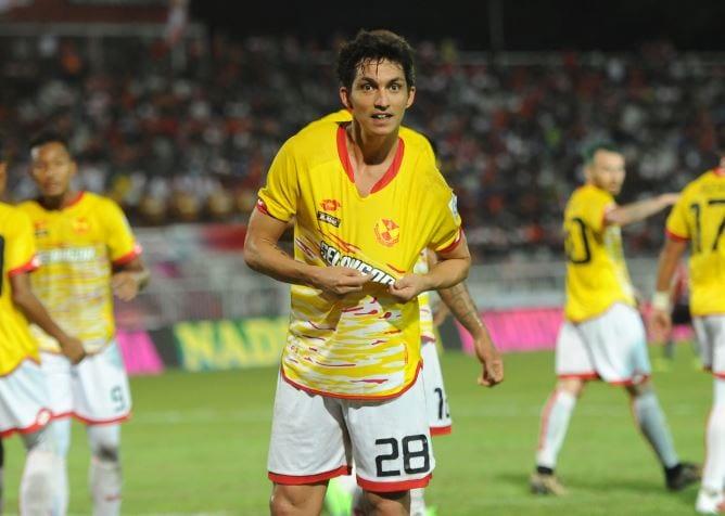 Juliano Mineiro, Pemain Goal-scoring Midfielder Yang Menjadi Enjin Selangor