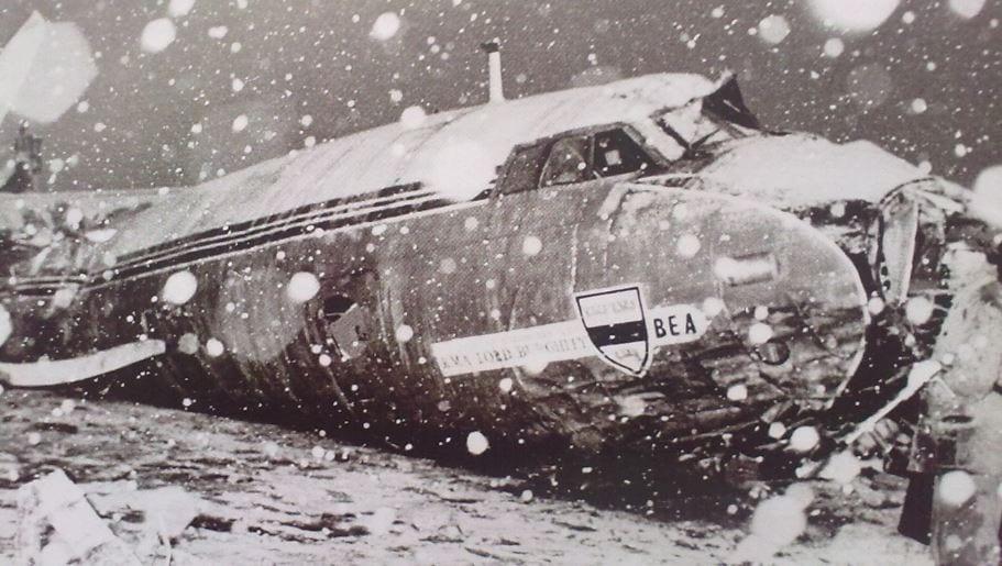 Mengenang Tragedi Udara Munich Dan The Busby Babes