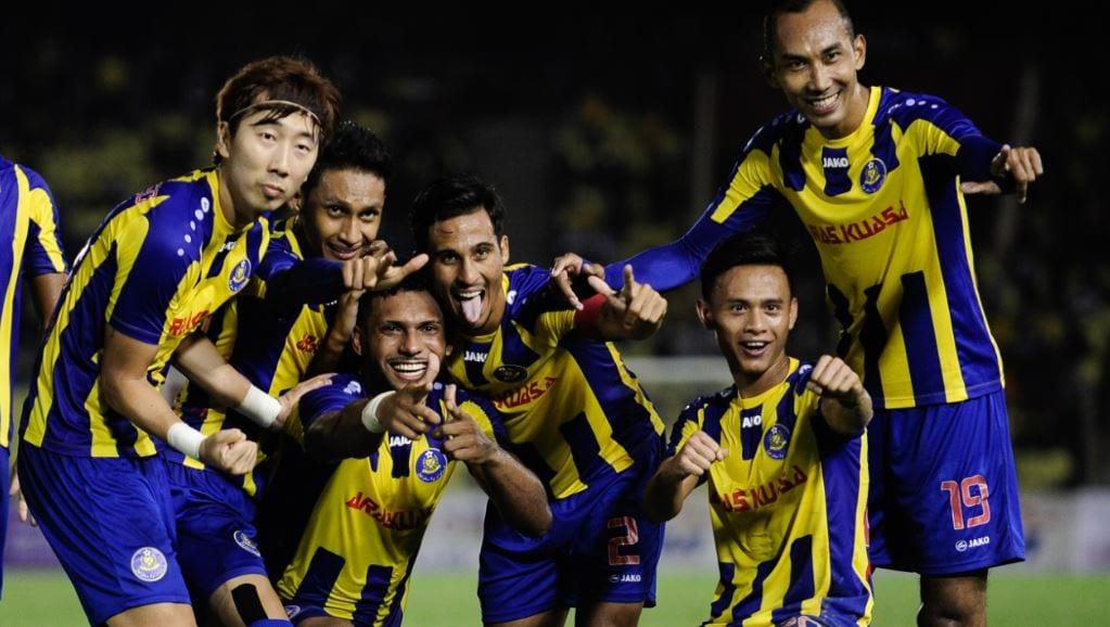 Previu MSL 2017: Menang Atau Seri, Pahang Akan 'Gayat' Sekurang-Kurangnya 24  ...