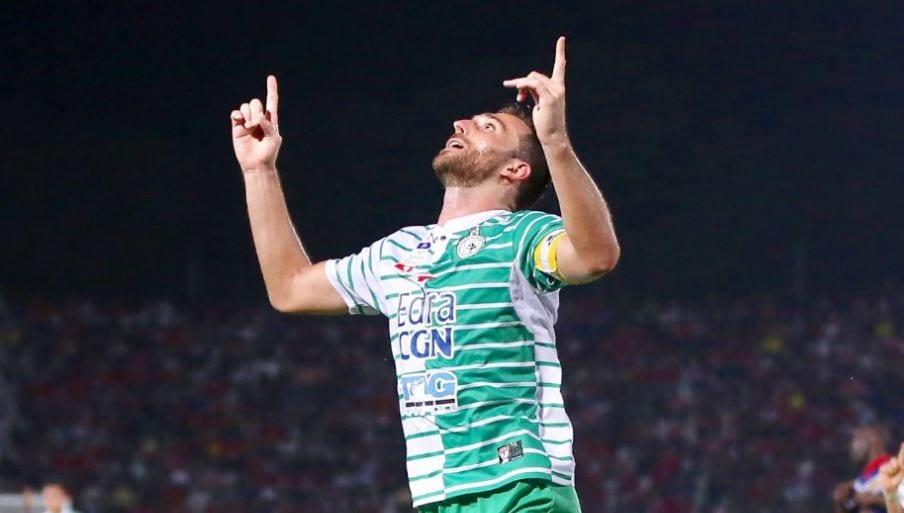 Melaka Teruskan Rentak Kemenangan, Spasogoal Jaringkan Gol Pertama Liga Super!