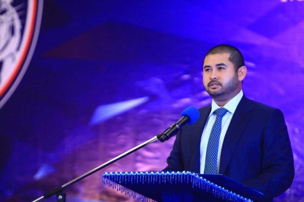 TMJ: Langkah Pertama Ke Wisma FAM, Misi Kembalikan Bola Sepak Kepada Rakyat!