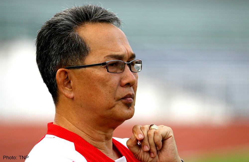 Azraai Khor Abdullah Sedia Terajui Pasukan Pulau Pinang?