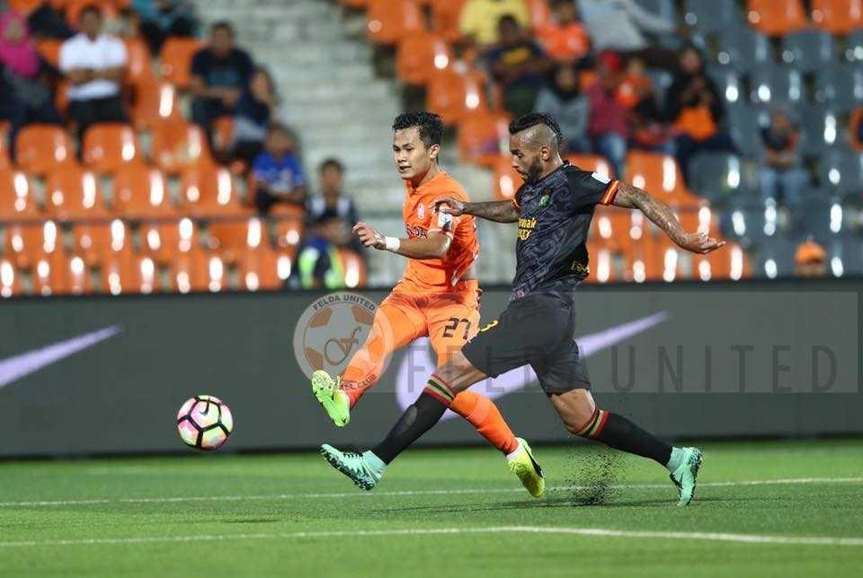 Ketumpulan Penyudah Memisahkan Sarawak Dengan 3 Mata, Tewas 2-0 Di Tangan FELDA  ...