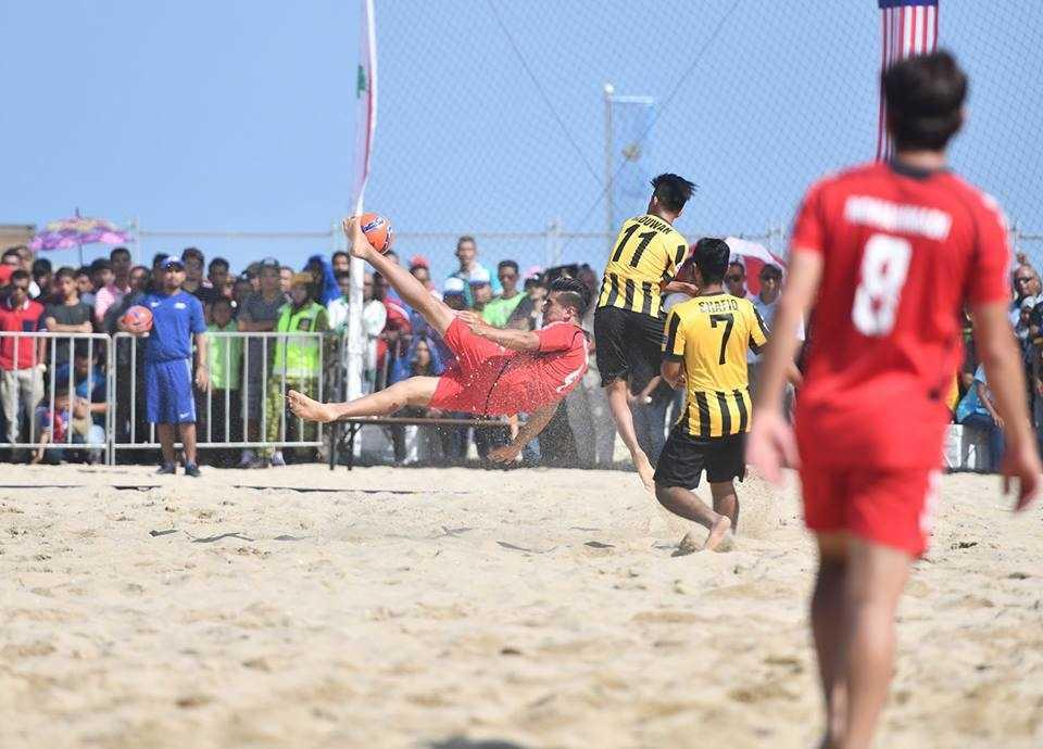 Kejohanan Bola Sepak Pantai AFC: Malaysia Rakam Kekalahan Ketiga Berturut-Turut