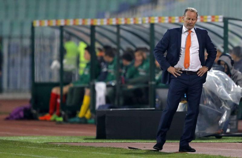 KNVB Memecat Danny Blind Selepas Kekalahan Belanda Di Tangan Bulgaria