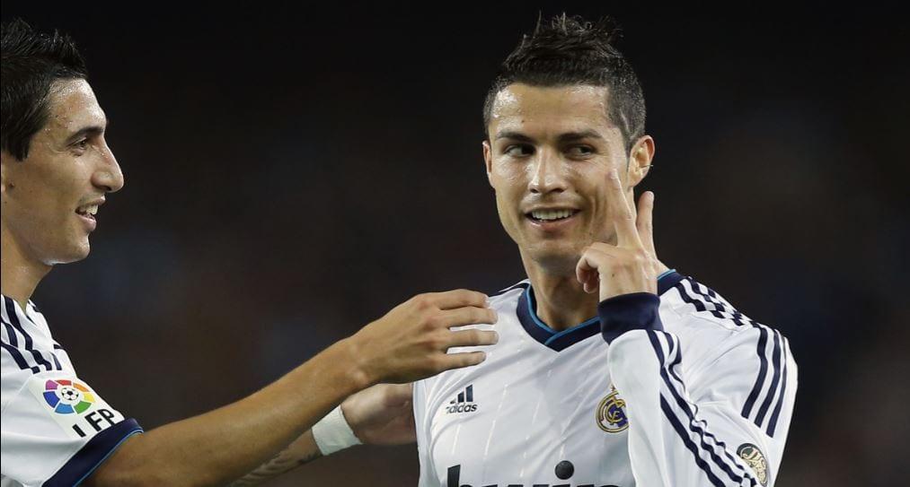 Ronaldo Dilaporkan Bakal Timang Anak Kembar Dari Kaedah Ibu Tumpangan