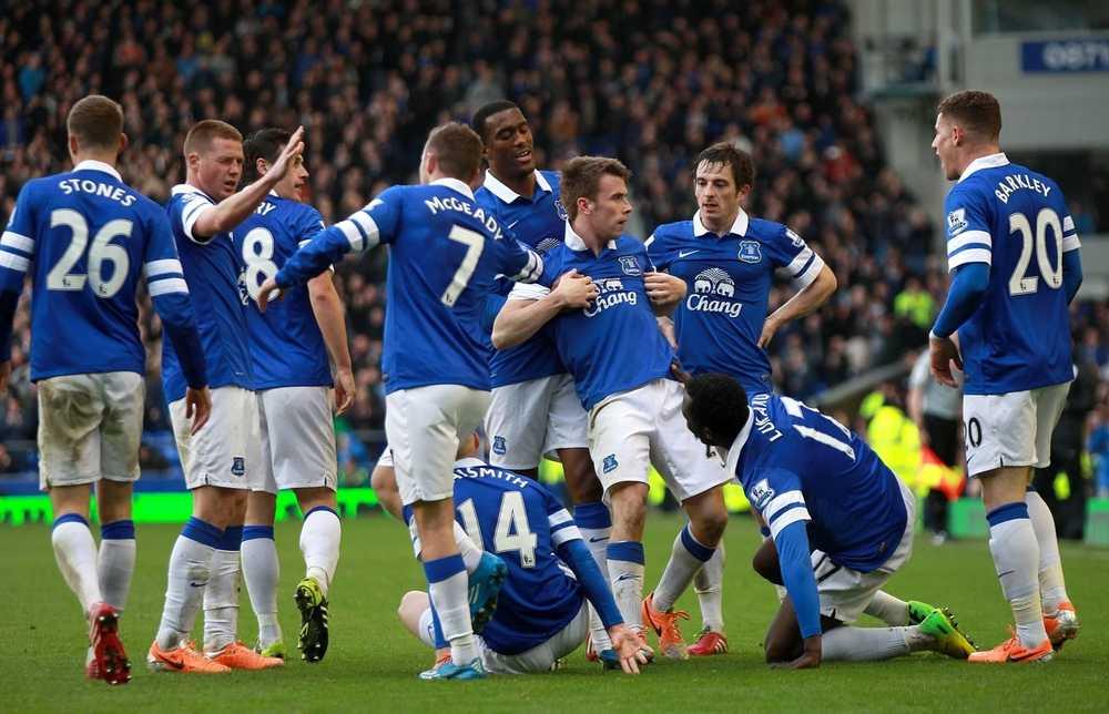 Everton Bakal Bina Stadium Baharu, Akan Tinggalkan Goodison Park Tak Lama Lagi