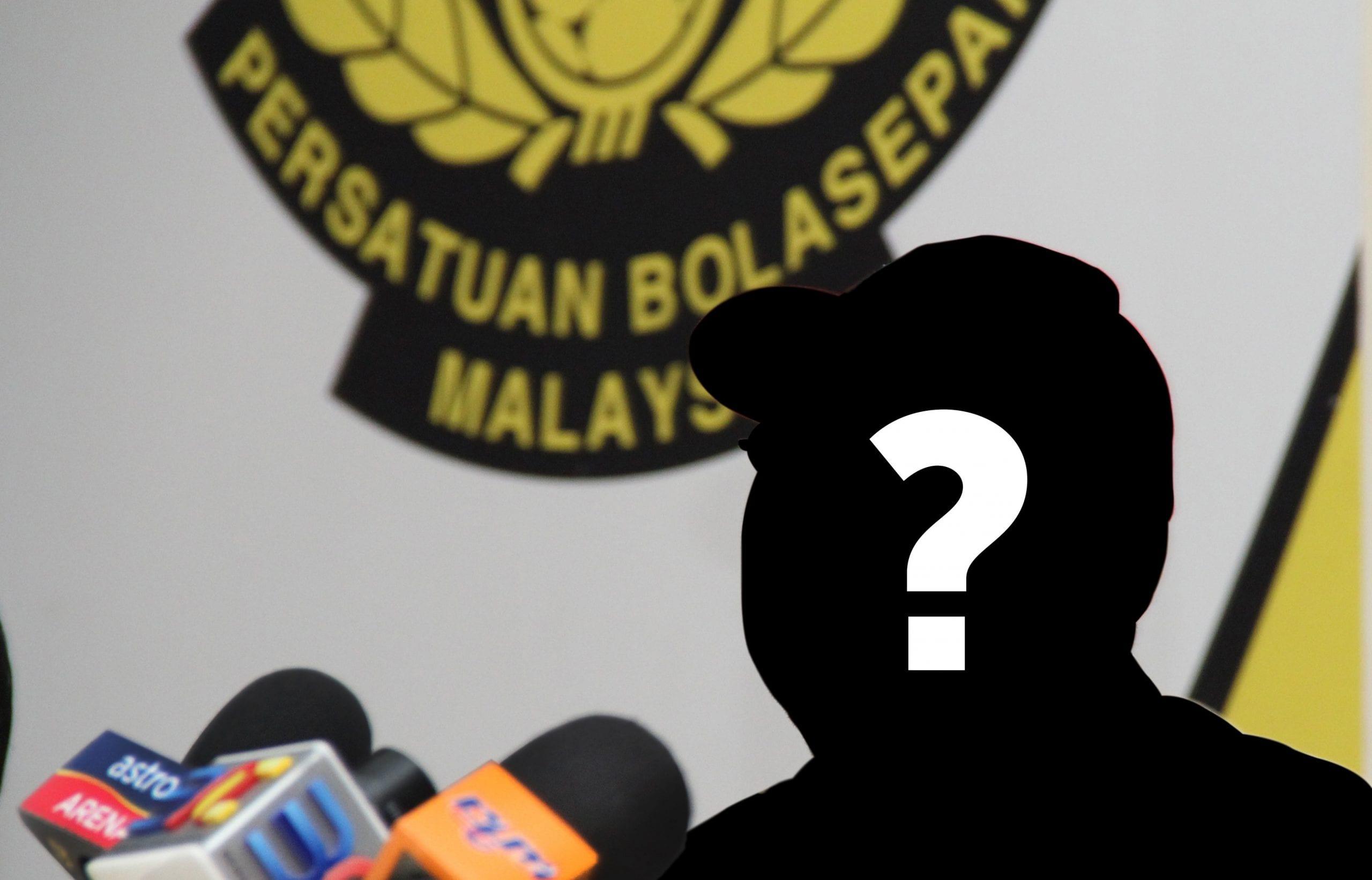 WANTED: Bapa Pembangunan Bola Sepak Moden Malaysia