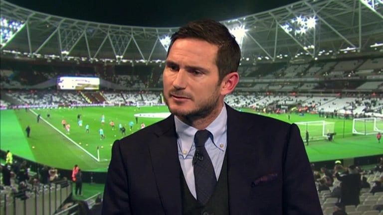 Kesebelasan Impian Lampard Untuk EPL Musim Ini, Apa Pandangan Anda?