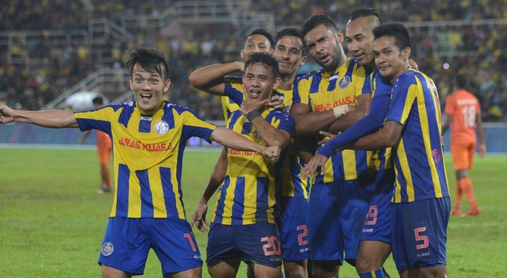 Pahang Naik Ke Puncak Liga, JDT Berada Di Tangga Ke-3 Selepas Menang