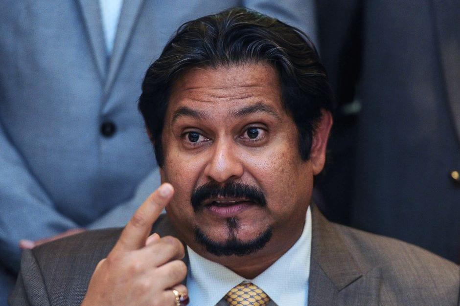 Komen Netizen Terhadap Perlantikan Subahan Kamal Sebagai Timbalan Presiden