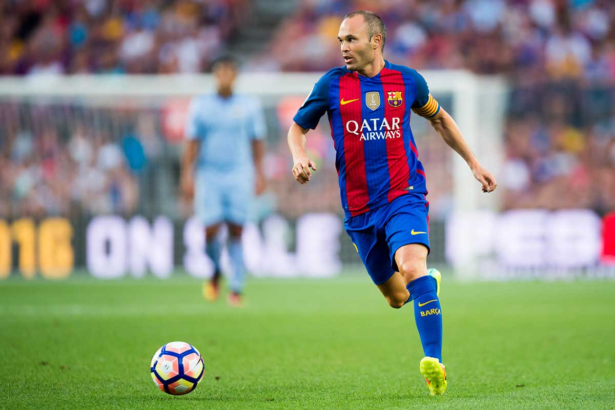 Xavi Hernandez Mahu Barcelona Dapatkan Rabiot Untuk Ganti Iniesta
