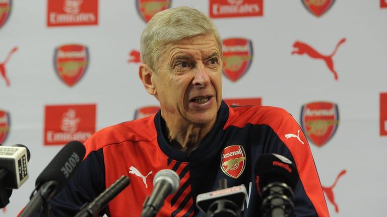 Wenger Yakin Menangi Hati Penyokong Arsenal Seperti Enrique Di Barcelona