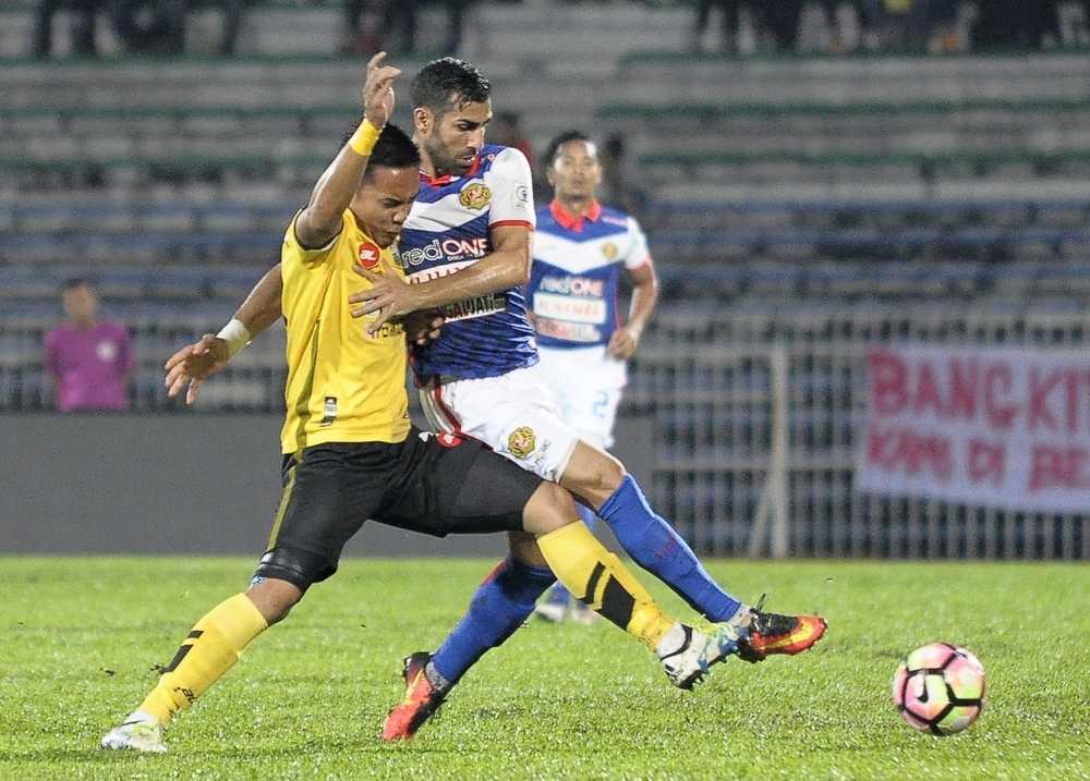 6 Pasukan Liga Malaysia Bakal Dipotong Mata Jika Tak Bayar Gaji Pemain