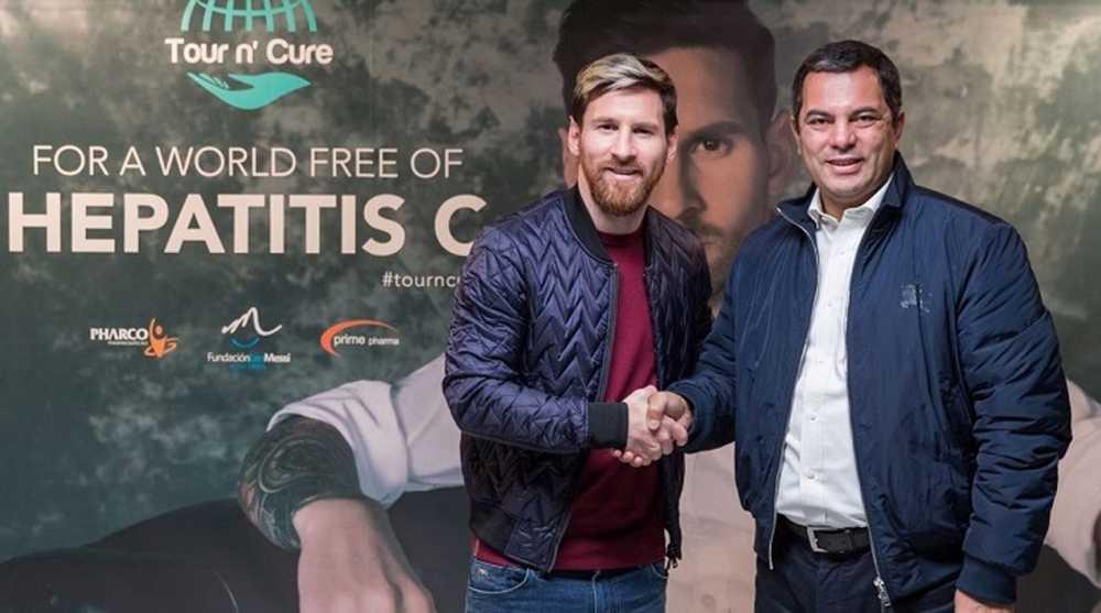Kerana Bengang, Bekas Menteri Mesir Label Lionel Messi Sebagai Bebal