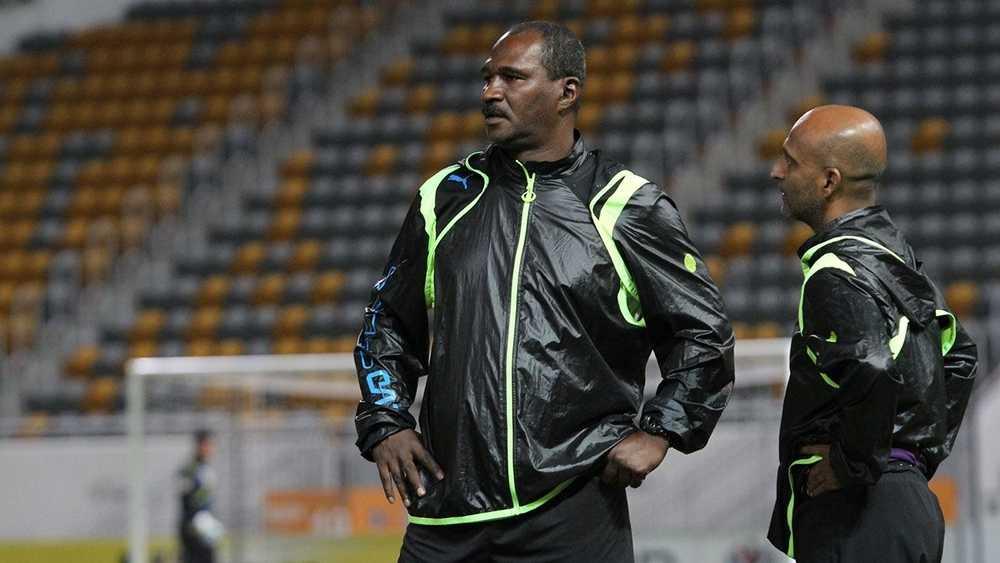 Zainal Abidin Hassan Yakin Pulau Pinang Mampu Layak Ke Piala Malaysia