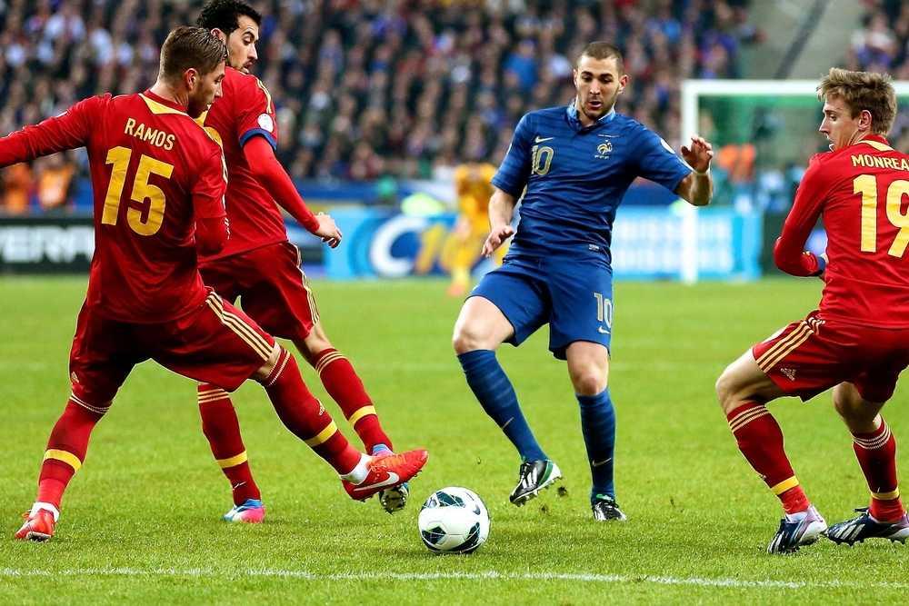 4 Pasukan Kebangsaan Eropah Mungkin Dijemput Beraksi Di Copa America 2019