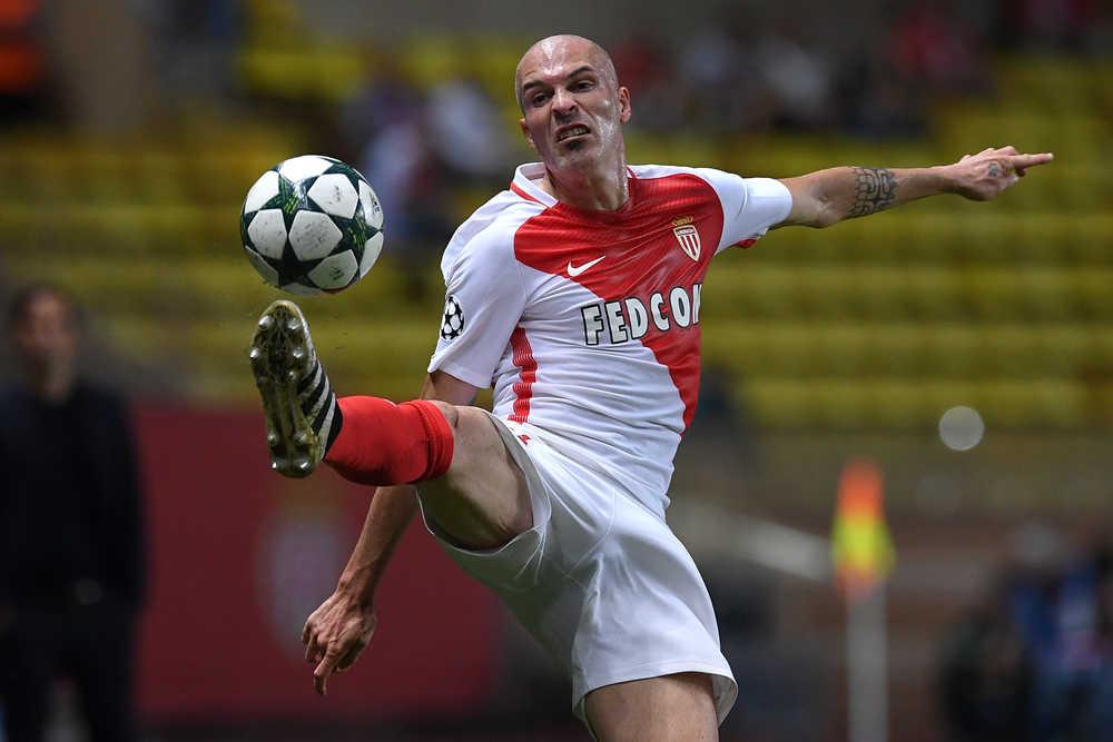 Pemain Monaco Ini Mahu Lawan Leicester City, Balas Dendam Untuk Ranieri