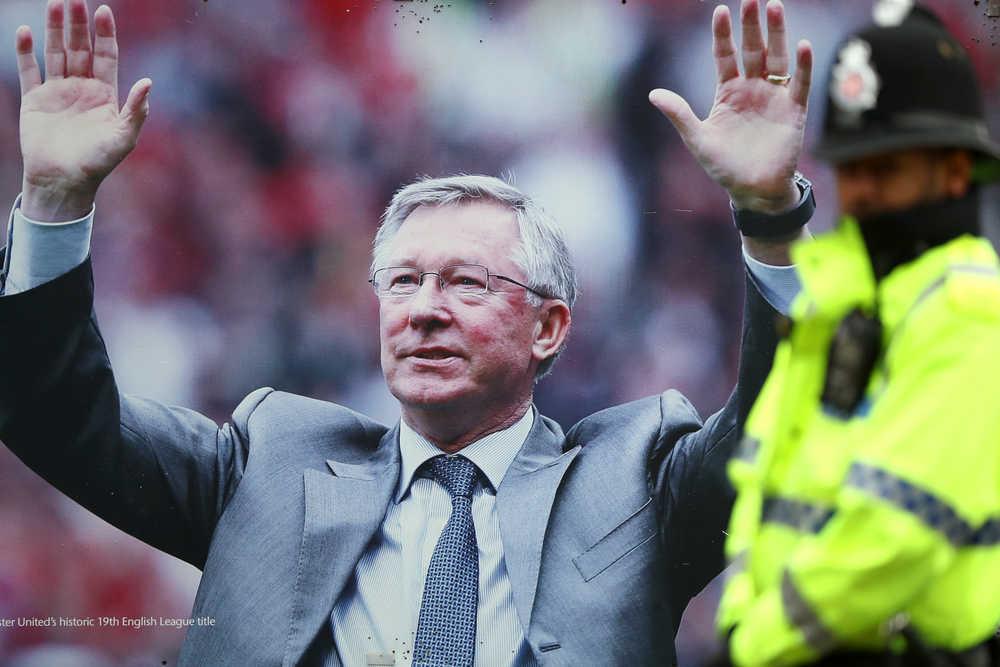 Sir Alex Ferguson Akan Kembali Menjadi Pengurus Manchester United?