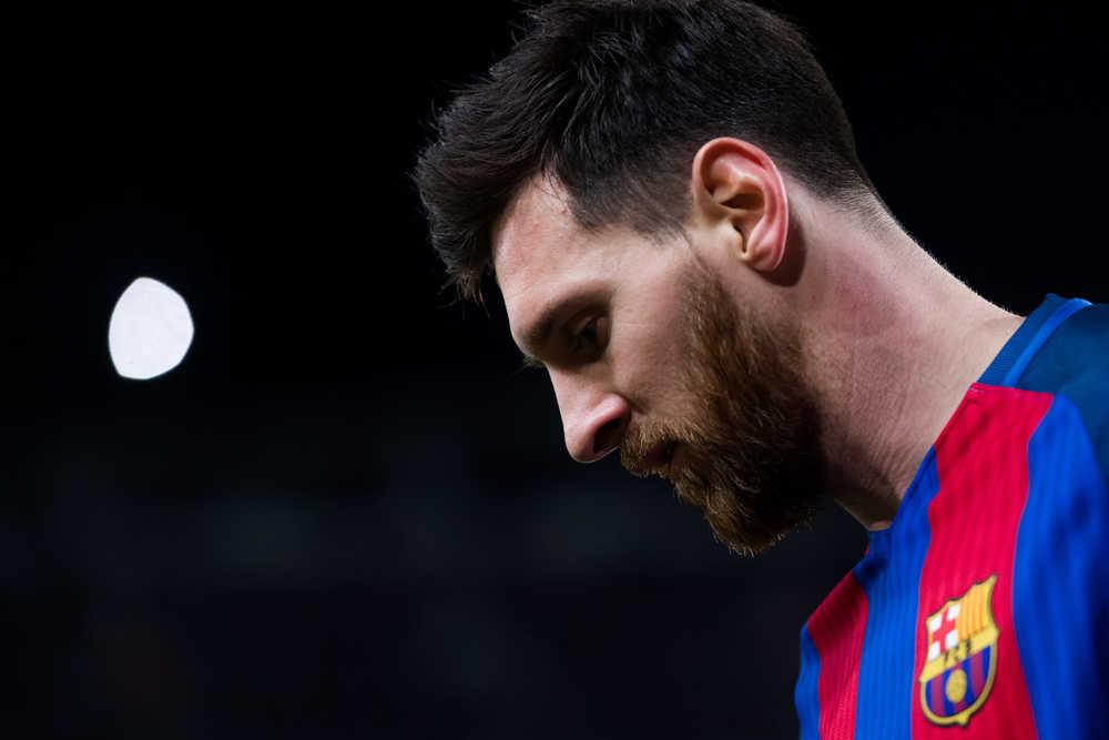 Messi Luah Rasa Kecewa, Desak Perang Di Syria Dihentikan Serta Merta