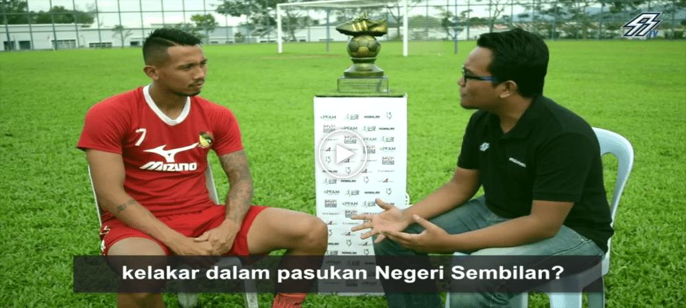 VIDEO: Bruno Suzuki Dedah Marko Simic Pemain Paling Kelakar Dalam Skuad Negeri  ...