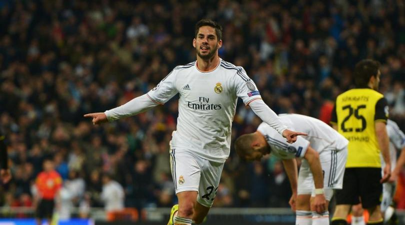 Barcelona Tawar Pakej Lumayan, Real Madrid Panik Dan Mahu Lelong Isco