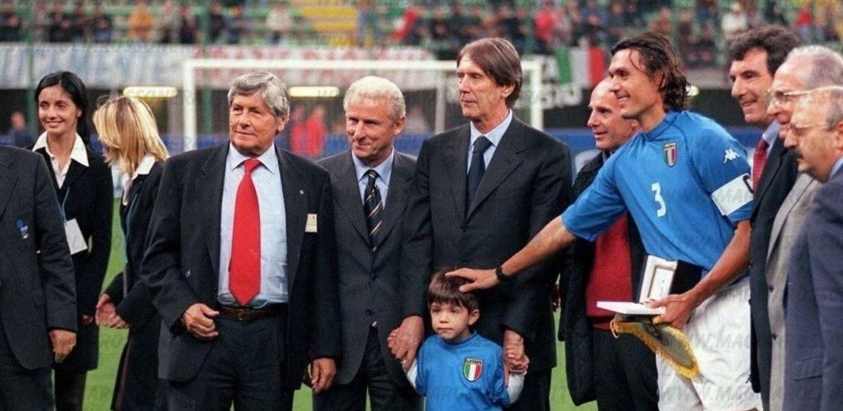Maldini: Lambang Kesetiaan, Kegemilangan, Dan Legasi Di AC Milan (Bahagian 1)