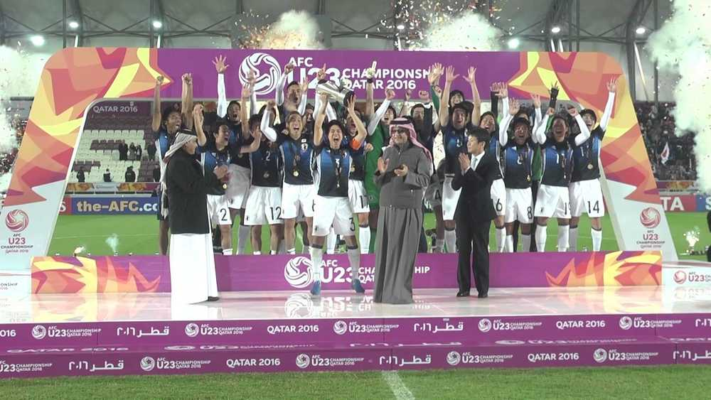 Kelayakan Piala Asia B-23 2018, Malaysia Diundi Bersama-Sama Thailand