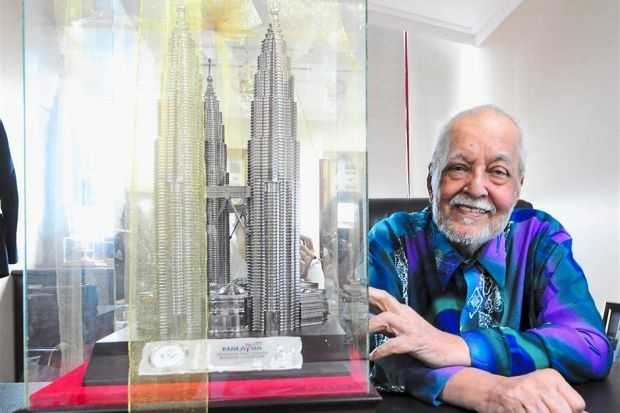 Tan Sri Elyas Omar Cadang Liga Malaysia Guna Semula Format Liga Semi-Pro