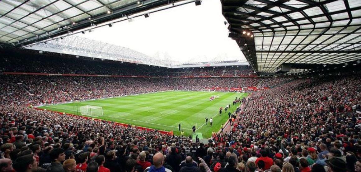 Nikmati Pengalaman Hari Perlawanan Di Old Trafford Dengan Time Lapse Ini