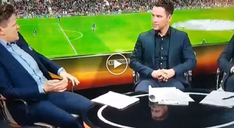 Video: Owen Buat Punchline Sekali Lagi, Cakap Liverpool Juara Europa Musim Lalu