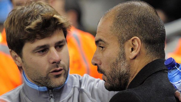Adakah Ini Petanda Mauricio Pochettino Akan Menjadi Pengurus Baru Barcelona?