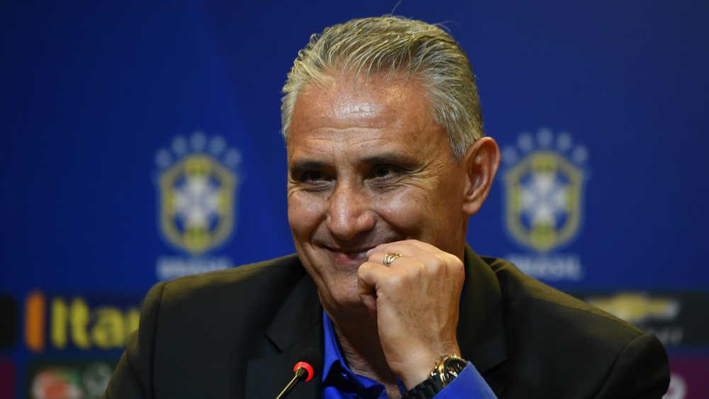 Kerana Terlalu Cemerlang, Rakyat Brazil Mahu Jurulatih Mereka Jadi Presiden  ...