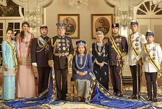 Lagi! Individu Ditahan, Hina Presiden FAM Dan Institusi Diraja Johor Di Media  ...