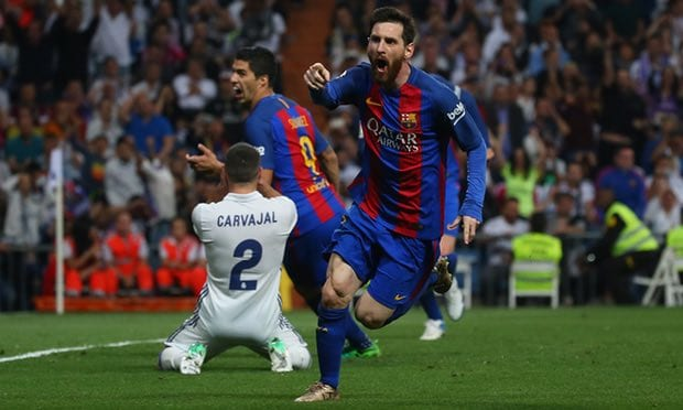 Analisis Taktikal: Barcelona Lebih Banyak Pelan Taktikal Berbanding Real Madrid