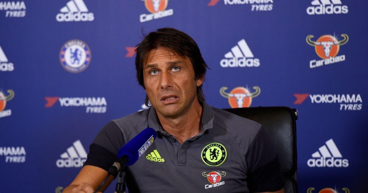 Conte Kecewa Polisi Perpindahan Chelsea, Dedahkan Dirinya Tiada Kuasa Halang  ...
