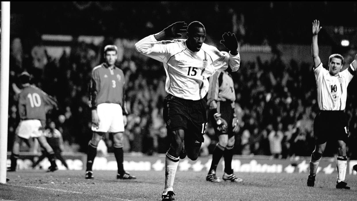 Ugo Ehiogu, Penjaring Gol England Dalam Debut Eriksson Meninggal Dunia