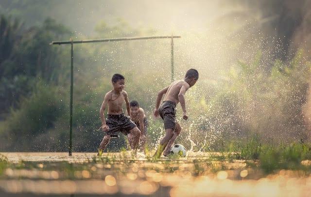 Bagaimana Gentlemen's Agreement Dalam Bola Sepak Kita Praktikkan Sejak Zaman  ...