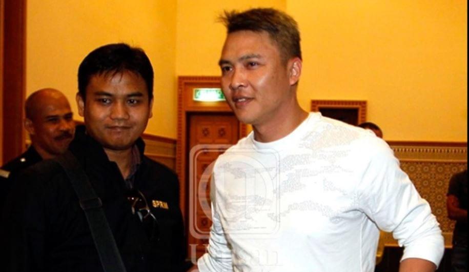 Skandal Bookie: Khairul Anuar Baharum Dibebaskan Dengan Ikat Jamin RM50,000