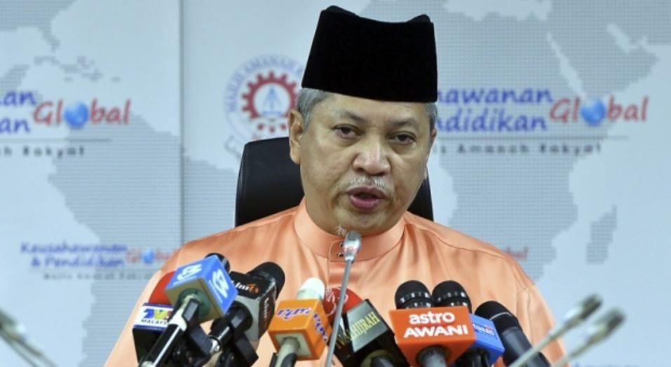 TSAM Ajak FMLLP Berforum Dan Diskusi Terbuka Isu Pemotongan Mata Pasukan