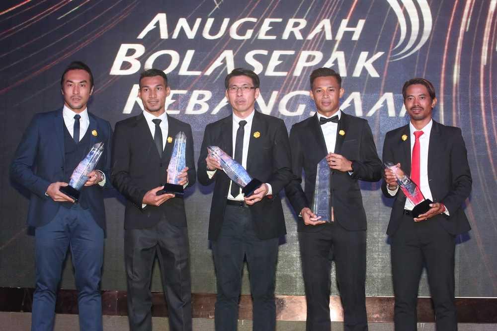 Kedah FA: