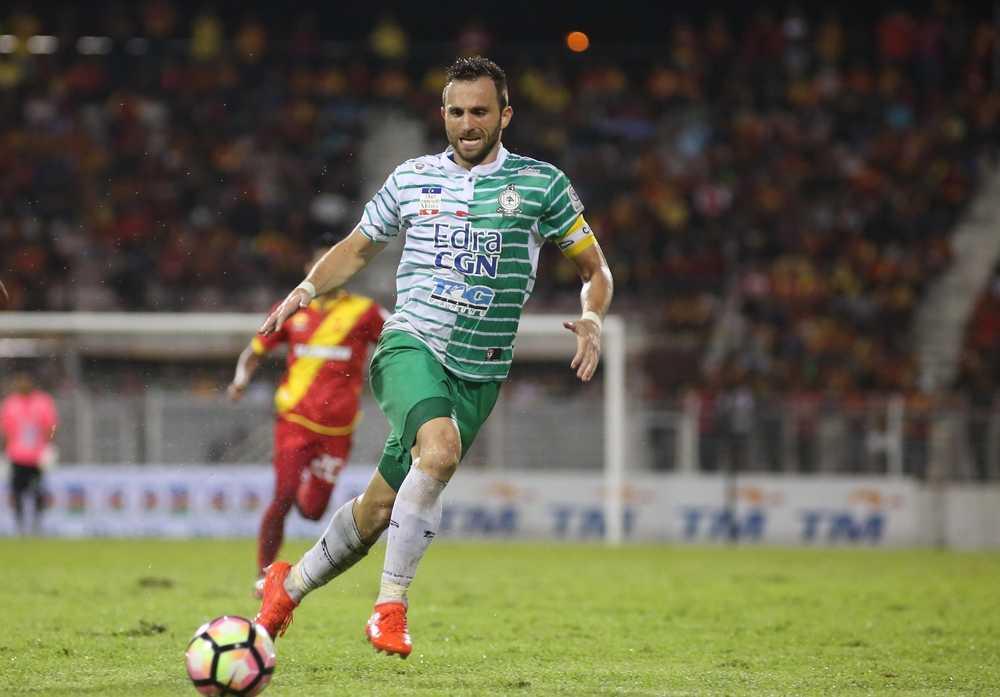 Melaka United Dijangka Tamatkan Khidmat Kesemua 4 Pemain Import Mereka