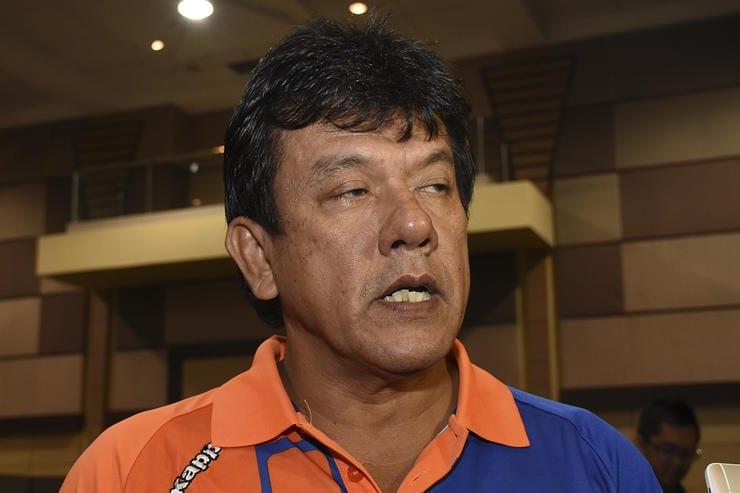 E. Elavarasan Direhatkan, PKNS FC Cari Ketua Jurulatih Baharu